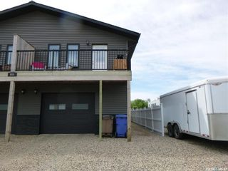 Photo 1: 914 B 110th Avenue in Tisdale: Residential for sale : MLS®# SK858593