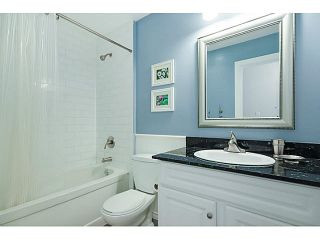 Photo 8: 308 170 E 3RD STREET in North Vancouver: Lower Lonsdale Condo for sale : MLS®# V1087958