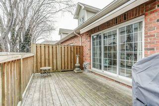 Photo 23: 15 1275 Stephenson Drive in Burlington: House for sale : MLS®# H4075563
