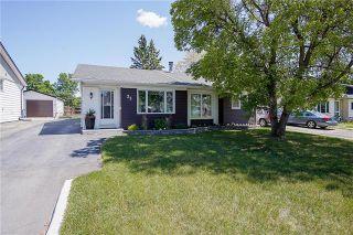 Photo 3: 23 Knightsbridge Drive in Winnipeg: Meadowood Residential for sale (2E)  : MLS®# 1915803