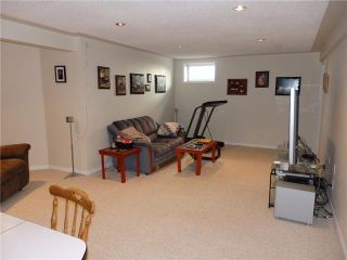 Photo 11: 159 FAIRWAYS Close NW: Airdrie Residential Detached Single Family for sale : MLS®# C3602387