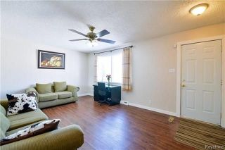 Photo 2: 558 Berwick Place in Winnipeg: Fort Rouge Residential for sale (1Aw)  : MLS®# 1805408
