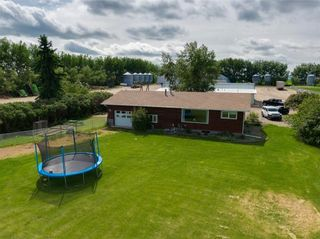 Photo 12: 30422 Range Road 284: Rural Mountain View County Detached for sale : MLS®# C4305065
