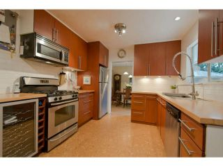 Photo 6: 4379 CAPILANO Road in North Vancouver: Canyon Heights NV House for sale : MLS®# V1061057
