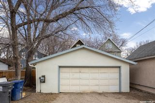 Photo 36: 823 6th Avenue North in Saskatoon: City Park Residential for sale : MLS®# SK854041