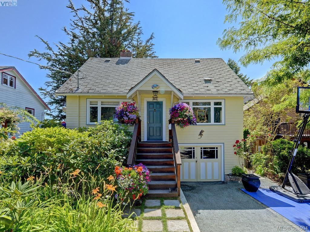 Main Photo: 87 W Maddock Ave in VICTORIA: SW Gorge House for sale (Saanich West)  : MLS®# 765555