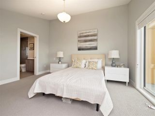 """Photo 8: 113 3525 CHANDLER Street in Coquitlam: Burke Mountain Townhouse for sale in """"WHISPER"""" : MLS®# R2210728"""
