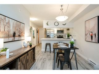 """Photo 12: 306 5650 201A Street in Langley: Langley City Condo for sale in """"Paddington Station"""" : MLS®# R2545910"""