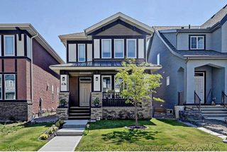 Photo 1: 289 MARQUIS Heights SE in Calgary: Mahogany House for sale : MLS®# C4130639