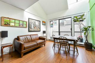 """Photo 11: 706 MILLYARD in Vancouver: False Creek Townhouse for sale in """"Creek Village"""" (Vancouver West)  : MLS®# R2550933"""