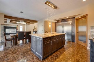 Photo 15: 3816 MACNEIL Heath in Edmonton: Zone 14 House for sale : MLS®# E4228764