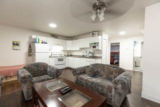 Photo 35: 6656 E HAMPTON Boulevard in Surrey: West Newton House for sale : MLS®# R2611217