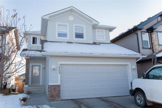 Photo 2: 1453 HAYS Way in Edmonton: Zone 58 House for sale : MLS®# E4222786