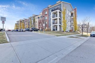 Main Photo: 1115 755 Copperpond Boulevard SE in Calgary: Copperfield Apartment for sale : MLS®# A1155678