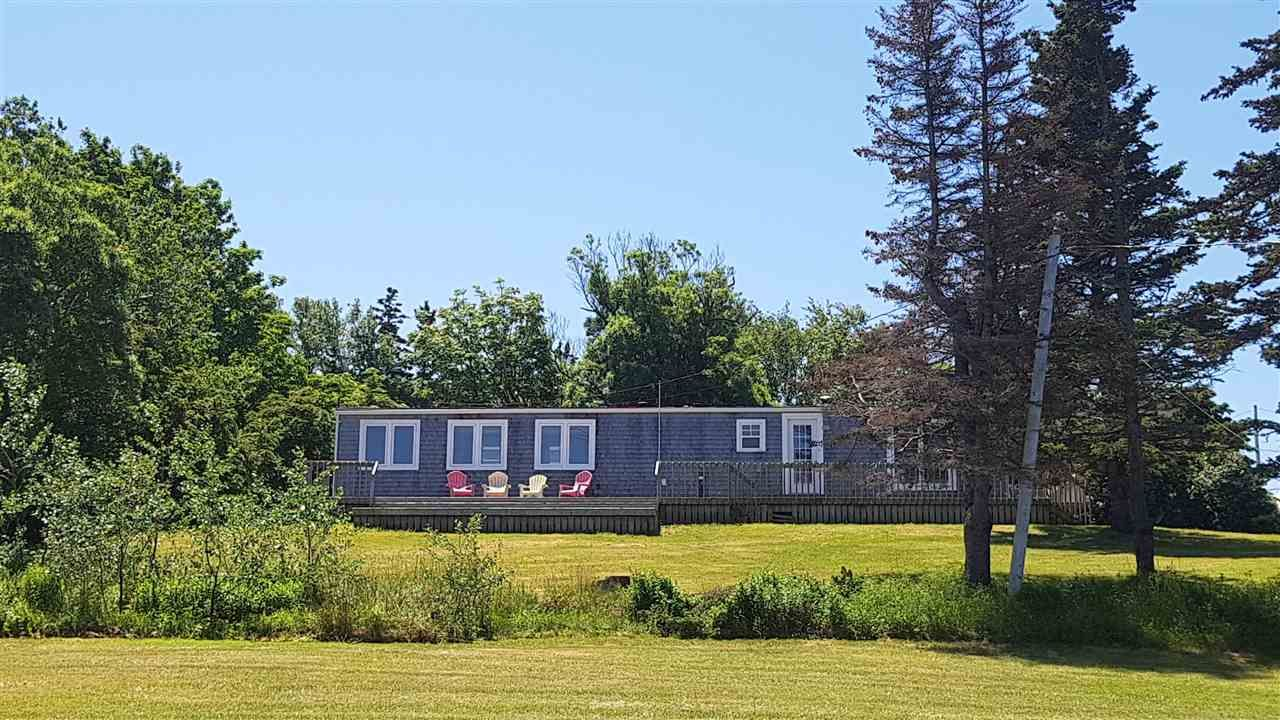 Main Photo: 2810 HIGHWAY 362 in Margaretsville: 400-Annapolis County Residential for sale (Annapolis Valley)  : MLS®# 201916306