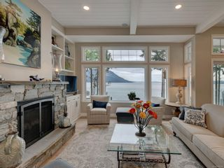Photo 3: 3615 Crab Pot Lane in : ML Cobble Hill House for sale (Malahat & Area)  : MLS®# 878563