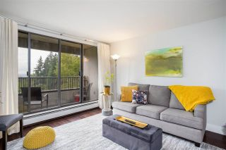 """Photo 7: 606 4194 MAYWOOD Street in Burnaby: Metrotown Condo for sale in """"Park Avenue Towers"""" (Burnaby South)  : MLS®# R2493615"""