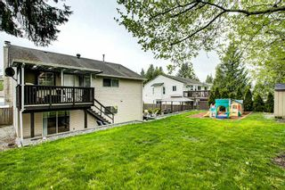 Photo 20: 32337 BADGER Avenue in Mission: Mission BC House for sale : MLS®# R2453929