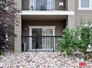 Photo 27: 136 2096 BLACKMUD CREEK DR SW in Edmonton: Zone 55 Condo for sale : MLS®# E4250939