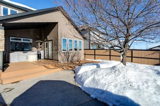 Photo 34: 134 Coverton Heights NE in Calgary: Coventry Hills Detached for sale : MLS®# A1071976