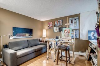 Photo 26: 106 220 26 Avenue SW in Calgary: Mission Apartment for sale : MLS®# A1037920