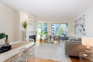 """Photo 3: 503 1345 BURNABY Street in Vancouver: West End VW Condo for sale in """"Fiona Court"""" (Vancouver West)  : MLS®# R2603854"""