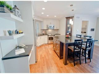 """Photo 9: 19 15137 24TH Avenue in Surrey: Sunnyside Park Surrey Townhouse for sale in """"Seagate"""" (South Surrey White Rock)  : MLS®# F1323297"""