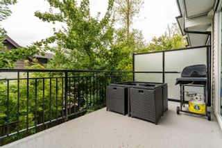 """Photo 23: 44 14433 60 Avenue in Surrey: Sullivan Station Townhouse for sale in """"Brixton"""" : MLS®# R2610172"""