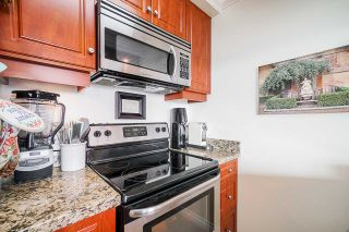 """Photo 12: 2405 4353 HALIFAX Street in Burnaby: Brentwood Park Condo for sale in """"BRENT GARDENS"""" (Burnaby North)  : MLS®# R2554389"""