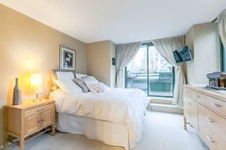 "Photo 15: 801 289 DRAKE Street in Vancouver: Yaletown Condo for sale in ""PARKVIEW TOWER"" (Vancouver West)  : MLS®# R2234032"