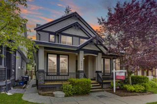 """Photo 1: 5870 131A Street in Surrey: Panorama Ridge House for sale in """"West Newton Park"""" : MLS®# R2459473"""