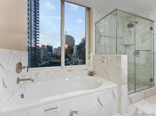 Photo 17: DOWNTOWN Condo for sale : 2 bedrooms : 1325 Pacific Highway #1004 in San Diego