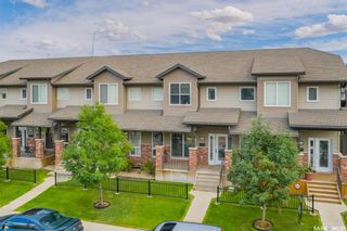 Photo 31: 202 110 Willowgrove Crescent in Saskatoon: Willowgrove Residential for sale : MLS®# SK868135