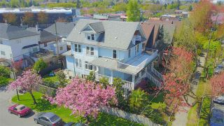 Photo 1: 792 E 15TH Avenue in Vancouver: Mount Pleasant VE House for sale (Vancouver East)  : MLS®# R2567421