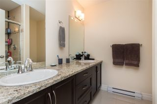 Photo 16: 79 6026 LINDEMAN STREET in Sardis: Promontory Townhouse for sale : MLS®# R2420758