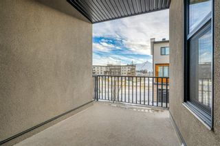 Photo 30: 309 81 Greenbriar Place NW in Calgary: Greenwood/Greenbriar Row/Townhouse for sale : MLS®# A1058995
