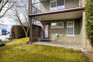 "Photo 20: 46 1561 BOOTH Avenue in Coquitlam: Maillardville Condo for sale in ""THE COURCELLES"" : MLS®# R2559118"