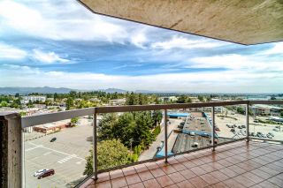 "Photo 13: 1208 11881 88 Avenue in Delta: Annieville Condo for sale in ""Kennedy Tower"" (N. Delta)  : MLS®# R2398771"
