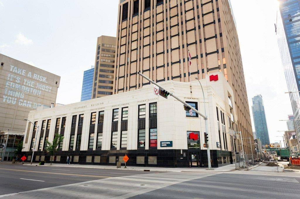 Main Photo: 208 10009 102 Avenue in Edmonton: Zone 12 Condo for sale : MLS®# E4254010