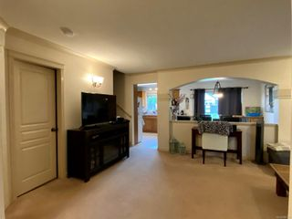 Photo 5: A 360 Carolyn Rd in : CR Campbell River Central Half Duplex for sale (Campbell River)  : MLS®# 886083