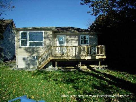 Main Photo: 2552 Lakeshore Drive in Ramara: Rural Ramara House (Bungalow) for sale : MLS®# X3062482