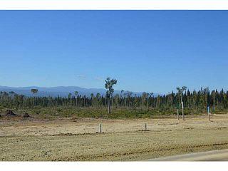 """Photo 2: LOT 8 BELL Place in Mackenzie: Mackenzie -Town Land for sale in """"BELL PLACE"""" (Mackenzie (Zone 69))  : MLS®# N227301"""
