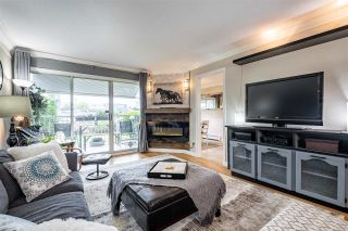 """Photo 10: 108 32823 LANDEAU Place in Abbotsford: Central Abbotsford Condo for sale in """"PARK PLACE"""" : MLS®# R2619689"""