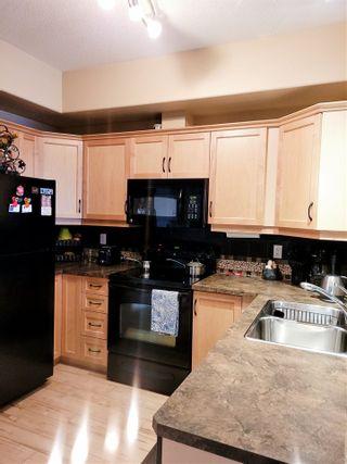 Photo 2: 322 45 INGLEWOOD Drive: St. Albert Condo for sale : MLS®# E4234121