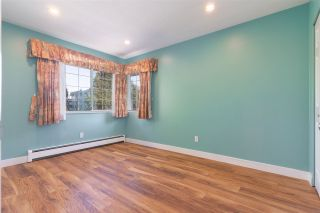 """Photo 17: 1 7691 MOFFATT Road in Richmond: Brighouse South Townhouse for sale in """"BEVERLEY GARDENS"""" : MLS®# R2485881"""