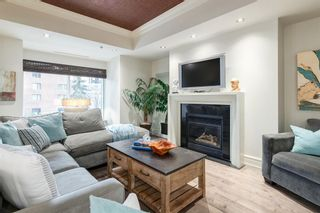 Photo 8: 203 600 Princeton Way SW in Calgary: Eau Claire Apartment for sale : MLS®# A1149625