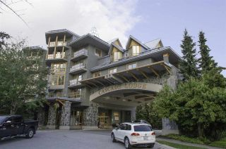 """Photo 8: 612 4315 NORTHLANDS Boulevard in Whistler: Whistler Village Condo for sale in """"CASCADE LODGE"""" : MLS®# R2388811"""