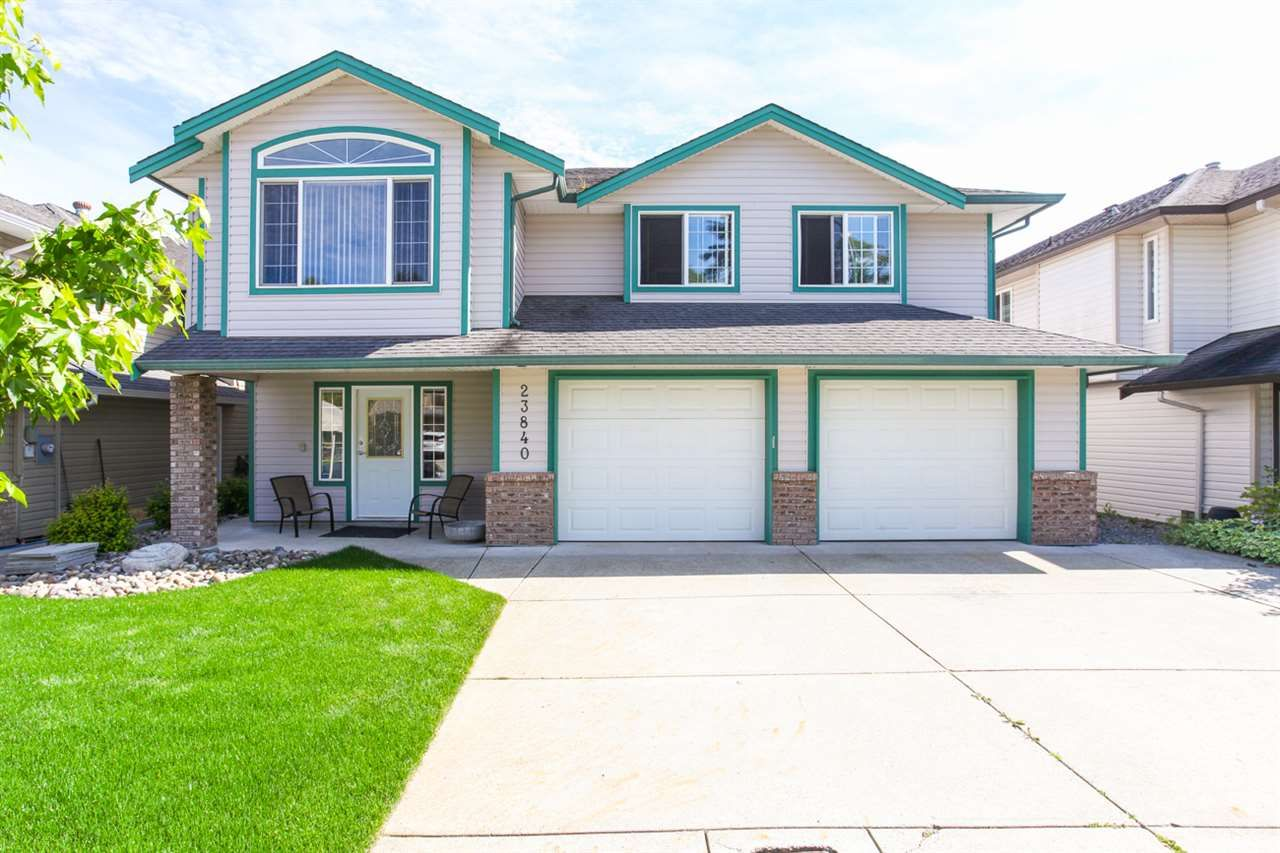 Main Photo: 23840 114A Avenue in Maple Ridge: Cottonwood MR House for sale : MLS®# R2090697