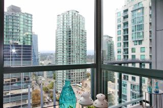 Photo 17: 1206 1239 W GEORGIA Street in Vancouver: Coal Harbour Condo for sale (Vancouver West)  : MLS®# R2505275