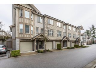 """Photo 2: 46 14838 61 Avenue in Surrey: Sullivan Station Townhouse for sale in """"SEQUOIA"""" : MLS®# R2564891"""
